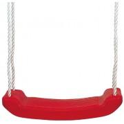 Solex 49814 - Columpio infantil (plástico y fibra plástica, 40 x 16 x 180 cm)