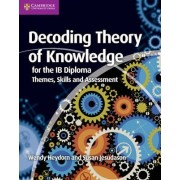 Decoding Theory of Knowledge for the IB Diploma by Wendy Heydorn