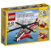 Lego Creator Series Air Blazer No. 31057