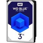 Blue, 3 TB