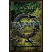 Baboon by David Jones