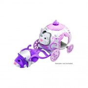 Toy / Game Cepia Zhu Zhus Super Adorable Princess Carriage ( 10.6 X 19.9 X 10.4 Inches ; 8 Ounces )
