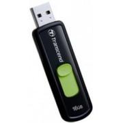 USB Flash Drive Transcend JetFlash 500 16GB Green