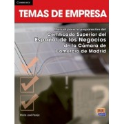 Temas de Empresa by Mar