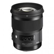 Sigma Art 50mm f/1.4 DG HSM - Canon EF