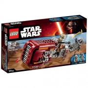 Star Wars - Rey's Speeder 75099