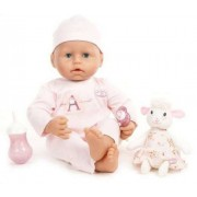 Baby Annabell Doll 18