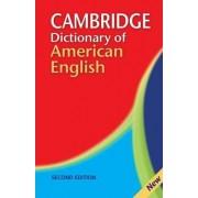 Cambridge Dictionary of American English 2 Editon