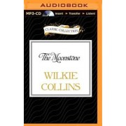 The Moonstone by Au Wilkie Collins