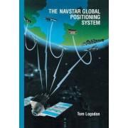 The Navstar Global Positioning System by Tom Logsdon