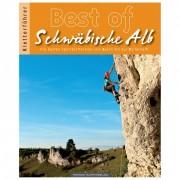"""""""Panico Verlag - """"""""Schwäbische Alb - Best of """""""" Kletterführer"""""""