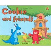 Cookie and friends A Classbook(Vanessa Reilly)