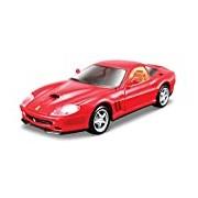 1:24th Die Cast Kit - Ferrari 550 Maranello