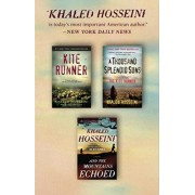 The Kite Runner / A Thousand Splendid Suns / And the Mountains Echoed. Box Set by Khaled Hosseini