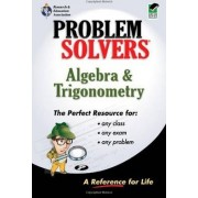 Algebra and Trigonometry by Jerry R. Shipman