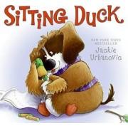 Sitting Duck by Jackie Urbanovic