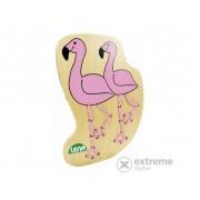 Jucărie Lena Flamingó