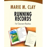Running Records by Marie M. Clay