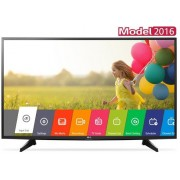 "Televizor LED LG 109 cm (43"") 43LH570V, Full HD, Smart TV, WiFi, CI+"