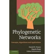 Phylogenetic Networks by Daniel H. Huson