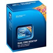 Intel Core i3-540 Clarkdale Dual-Core