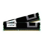 Crucial CT2KIT51272BB160B 8GB DDR3 1600MHz Data Integrity Check (verifica integrità dati) memoria