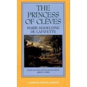 The Princess of Cleves by Marie-Madeleine de LaFayette