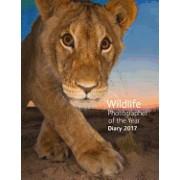 Wildlife Photographer of the Year Desk Diary 2017