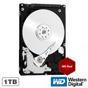 HARD DISK 1TB INTELLIPOWER RPM 16MB WD RED WESTERN DIGITAL WD10JFCX