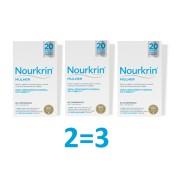 Nourkrin Mulher 2=3 Oferta 1 Mês Tratamento (3 caixas de 60 comprimidos)