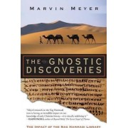 The Gnostic Discoveries: The Impact Of The Nag Hammadi Library by Marvin Meyer