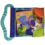 HCM Kinzel Bright Starts - Libro per bambini con dentaruolo, modelli assortiti
