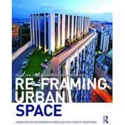Re-Framing Urban Space by Chye Kiang Heng