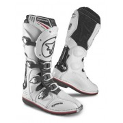 Stylmartin Mo-Tech White Stivali Moto Cross