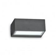 Aplica TWIN AP1 ANTRACITE 115368 Ideal Lux