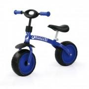 Bicicleta Fara Pedale Super Rider 10 - Blue