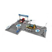 Lego Racers 8124 - Rallye Sur Glace