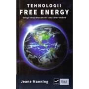 Tehnologii Free Energy - Jeane Manning