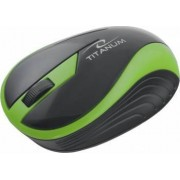Mouse Wireless Esperanza TM113G 1000DPI Verde