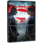 BATMAN V SUPERMAN: DAWN OF JUSTICE - ZORII DREPTATII