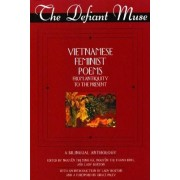 Vietnamese Feminist Poems from Antiquity to the Present by Nguyen Thi Minh Ha