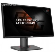 """Asus Curved 24"""" Wide LED IPS G-sync Monitor"""