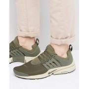 Nike Зеленые кроссовки Nike Air Presto Essential 848187-301 - Зеленый