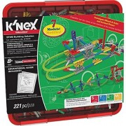 KNEX Education - Intro to Simple Machines: Wheels Axels and Inclined Planes Set