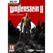 [PC] Wolfenstein II The New Colossus