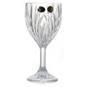 Elise set 6 pahare cristal vin 290 ml