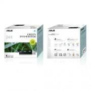 Asus Internal DVD Writer DRW-24D3ST (Retail Box) + Free 16GB Asus WebStorage for 1 Year