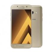 Samsung Galaxy A3 2017 (gold sand) - szybka wysyłka! - Raty 30 x 43,30 zł - odbierz w sklepie!