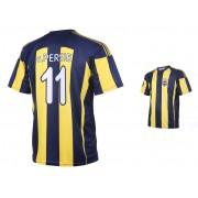 Fenerbahçe Voetbalshirt Van Persie Thuis 2015-2016