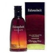 Christian Dior Fahrenheit EDT teszter 100ml